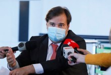 Photo of Maia diz que grande desafio do momento é derrotar o coronavírus