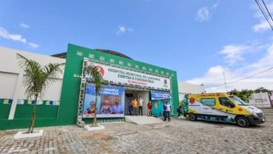 Photo of ENFRENTAMENTO! Governo do Estado e prefeitura entregam 60 leitos clínicos para Covid-19 em Campo Alegre