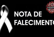 Photo of NOTA FALECIMENTO – Dr. Marden Washignton Pires Cavalcante – 04/06/2020