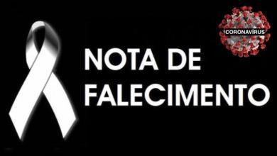 Photo of NOTA DE FALECIMENTO – Fernanda Torres (cirurgiã – dentista) – 28/05/2020