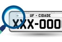 Photo of NOTA DO DETRAN-AL: veículos disponibilizados para autoridades públicas podem utilizar placa reservada e/ou de representação