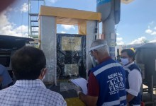 Photo of A SUA HORA CHEGOU CONTRABANDISTA! Operação da Sefaz combate sonegação fiscal nos postos de combustíveis em Alagoas