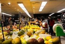 Photo of INFLAÇÃO: Cesta de compras de famílias de renda mais baixa tem queda de 0,30%