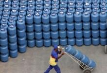 Photo of MAIS CARO! Petrobras reajusta em 5% preço do gás de cozinha