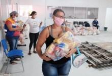 Photo of Prefeitura inicia nova etapa de distribuição de cestas básicas