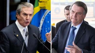 Photo of INVADIR HOSPITAIS! Collor enquadra Bolsonaro e diz que ele promove o caos
