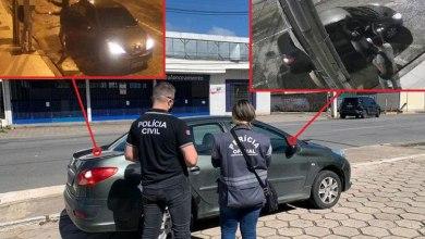 """Photo of Delegacia de Roubos prende suspeito que praticava """"arrastão"""" em Maceió"""