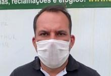 Photo of CADÊ O DINHEIRO QUE ESTAVA AQUI? Vereador Francisco Sales denuncia mais um descaso de Rui Palmeira; Assista!
