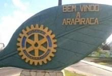Photo of REFORÇO: Governo inicia a montagem de Central de Triagem para Covid-19 em Arapiraca