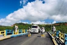 Photo of ATITUDE! Sanitização de espaços públicos e povoados de Jequiá da Praia contra o coronavírus