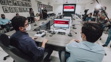 Photo of FACILIDADE: Portal Alagoas Digital reúne serviços que podem ser realizados pela internet