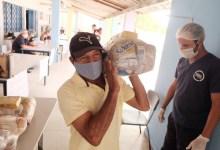 Photo of Assistência Social amplia critério para distribuição de cestas básicas; confira
