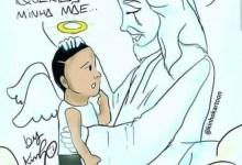 Photo of FALTA DE RESPONSABILIDADE OU DE CARÁTER? Menino de 5 anos que estava aos cuidados da patroa da mãe morre após cair de prédio