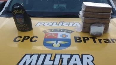 Photo of BALANÇO DO FIM DE SEMANA: batalhões da PM registram apreensões de armas de fogo e drogas, e ainda recuperam um veículo roubado