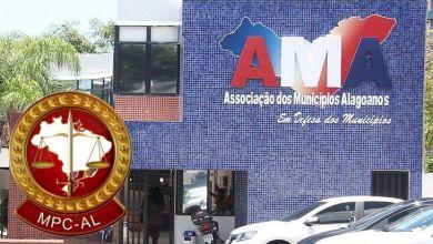 Photo of CONTINUAM GASTANDO SIM! MPC/AL emite nota pública em resposta a nota da AMA