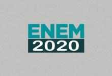 Photo of ENEM 2020: Inep prorroga prazo para pagamento da taxa