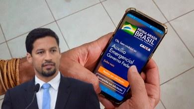 Photo of Rodrigo Cunha defende prorrogar auxílio emergencial de R$ 600 até dezembro