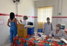 Photo of INFLUENZA: escolas municipais funcionam como ponto de vacinação