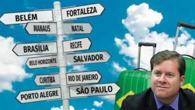Photo of OUSADO E NECESSÁRIO! Conheça o Plano formulado por Marx Beltrão no Ministério para qualificar Turismo Nacional