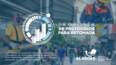 Photo of DECRETRO DE ISOLAMENTO! Sem data definida para retomada, Governo discute proposta e protocolos sanitários; Veja estudo inicial!