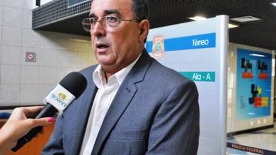 Photo of ELEIÇÕES NO CREA – Fernando Dacal coloca categoria em risco para realizar pleito em plena pandemia