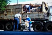 Photo of Prefeitura recebe mais de mil cestas básicas do Grupo Carrefour