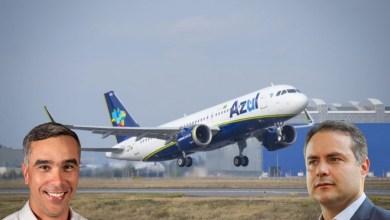 Photo of TURISMO: Azul anuncia novos voos em Maceió e retoma rota para Campinas (SP)