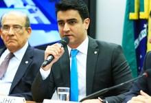 """Photo of NA CARA DURA  – JHC se torna o maior """"ladrão de projetos"""" da Câmara Federal"""