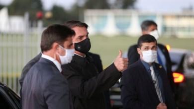 Photo of COMBATE À COVID-19: Bolsonaro sanciona lei que torna obrigatório o uso de máscara