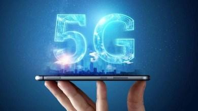 Photo of TECNOLOGIA: 5G chega a São Paulo e Rio de Janeiro na semana que vem