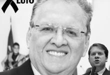 Photo of NOTA OFICIAL – Bancada Federal lamenta morte de Isnaldo Bulhões