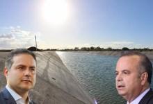 Photo of ABASTECIMENTO! Governador Renan Filho e ministro Rogério Marinho entregam sistemas de dessalinização em Tapera