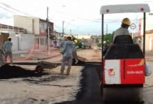 Photo of Nova Maceió finaliza obras no contorno da Bomba do Gonzaga