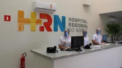 Photo of EMPREGOS E SAÚDE! Quinhentos profissionais irão atuar no Hospital Regional do Norte em Alagoas