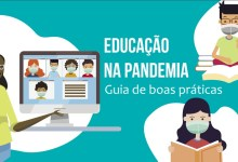Photo of EDUCAÇÃO NA PANDEMIA – Guia de Boas Práticas apresenta opões de ensino durante a quarentena