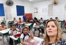 Photo of Jequiá da Praia recebe o selo Bom Percurso, que destaca qualidade da educação municipal