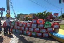 Photo of PARALISAÇÃO NACIONAL: entregadores de aplicativo entram em greve; Assista!