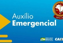 Photo of VÃO TER QUE DEVOLVER! MPC e CGU ampliam campo de fiscalização para cruzar os dados do Executivo, Legislativo e Judiciário com o cadastro do Auxílio Emergencial