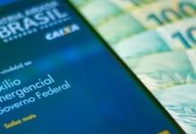 Photo of AUXÍLIO EMERGENCIAL: governo confirma pagamento de mais 2 parcelas