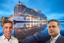 Photo of TURISMO EM MACEIÓ: Governo de Alagoas anuncia nova temporada de navios com mais de quinze escalas em Maceió