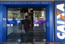 Photo of AUXÍLIO EMERGENCIAL: Nascidos em fevereiro podem sacar benefício do 3º lote