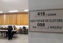 Photo of Projeto limita a cem número de eleitores por seção eleitoral durante pandemia