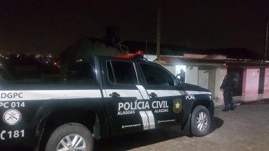 Photo of Operação Integrada cumpre 48 mandados contra integrantes de organização criminosa em Penedo, AL