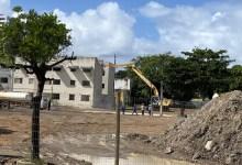 Photo of PINHEIRO: mais quatro prédios colapsados estão sendo demolidos