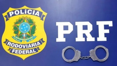 Photo of PRF prende suspeito por uso de documento falso