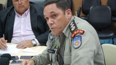 Photo of ACUSADO DE ASSASSINATO – Justiça nega habeas corpus de Rocha Lima