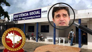 Photo of SEM TRANSPARÊNCIA! Ausência de informações em contratações diretas leva MPC e MPE a pedirem esclarecimentos à Secretaria Municipal de Assistência Social de Maceió