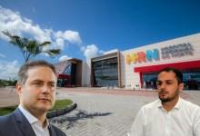 Photo of Renan Filho abre as portas do Hospital Regional do Norte para casos da Covid-19 nesta terça-feira (07); Assista!