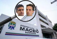 Photo of DE OLHO! MPC/AL instaura Procedimento Ordinário e solicita informações a Secretaria Municipal de Economia de Maceió