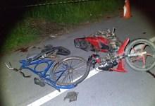Photo of ACIDENTE: Ciclista morre após ser atropelado na AL-101 Norte, na Barra de Santo Antônio